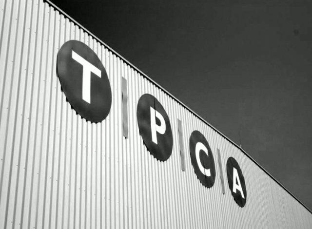 Empty Box Management System pro TPCA