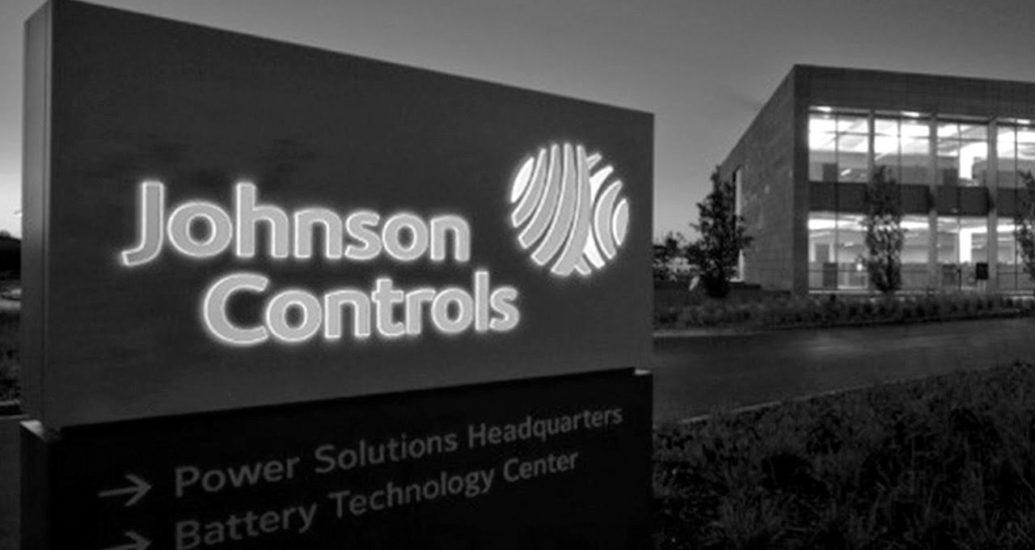 Monitoring výrobního procesu pro Johnson Controls
