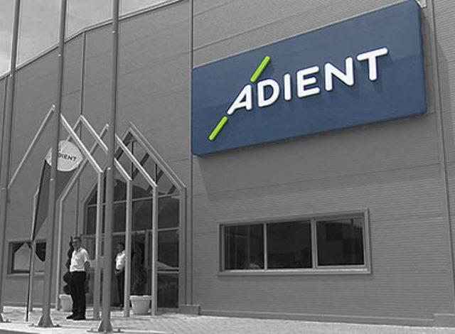 Adient Czech Republic k.s.
