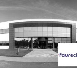 Komplexní dodávky IT do skupiny Faurecia